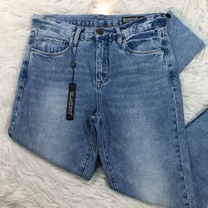 Blank NYC Brand Jeans